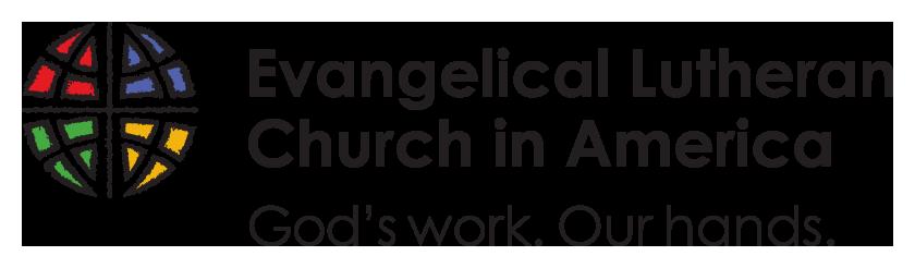ELCA Logo (  Source  )