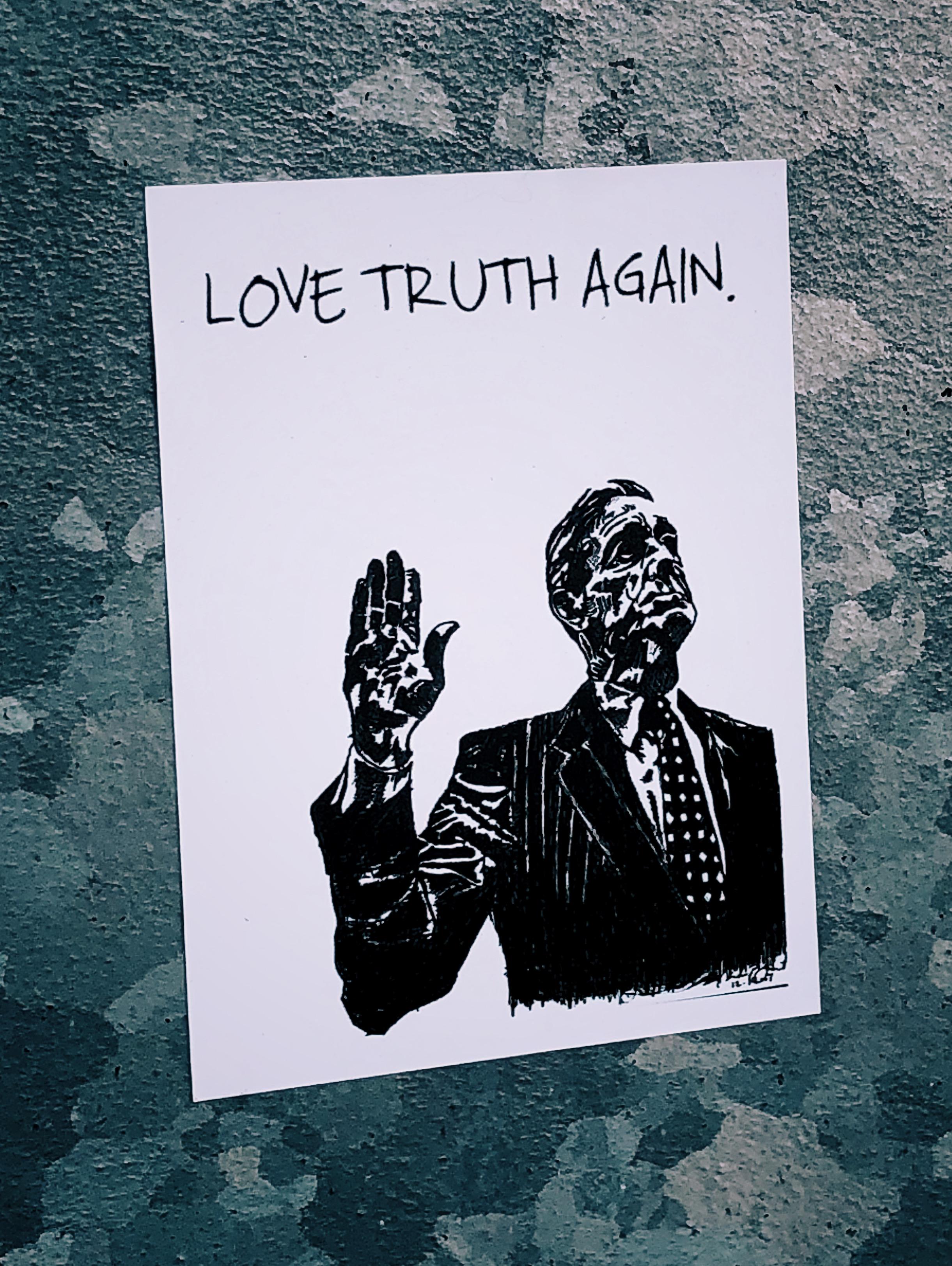 honesty-truth-placard