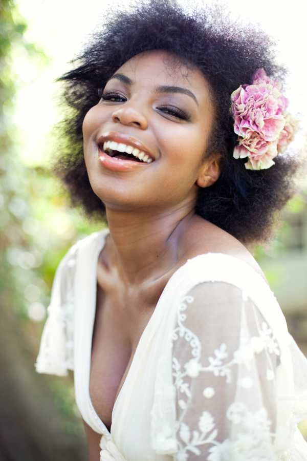 Bridal shoots -