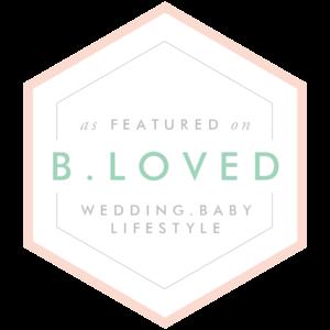 B. Loved Wedding Baby & Lifestyle