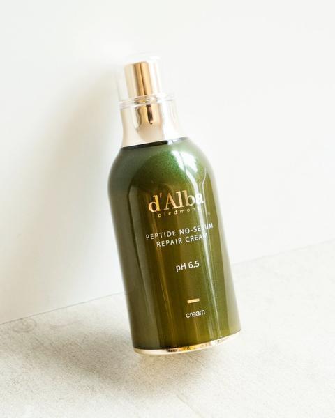 d'Alba - THE best anti aging moisturiser for combo/oily skin.