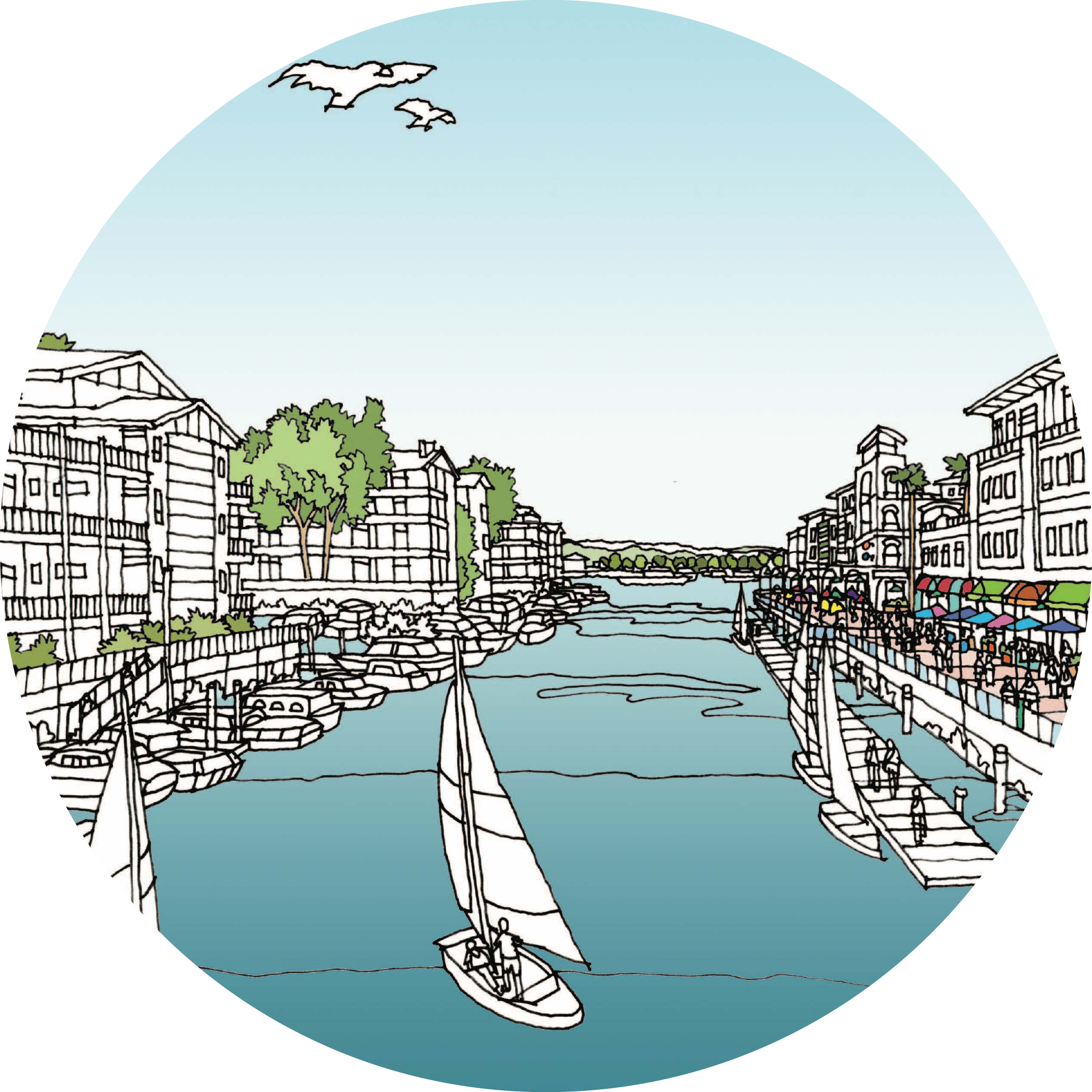 City of Long Beach Plans