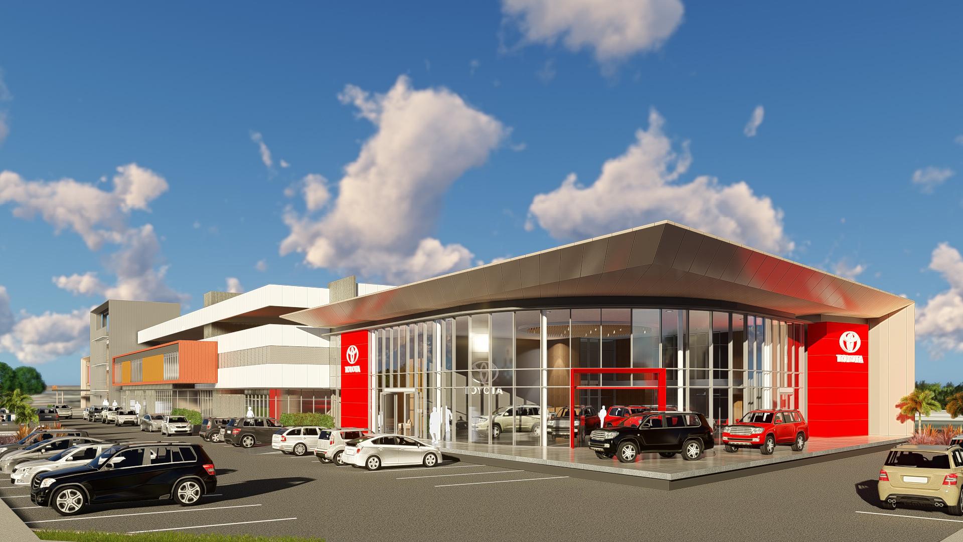 ....Asco Motors Development..Asco Motors 开发项目....