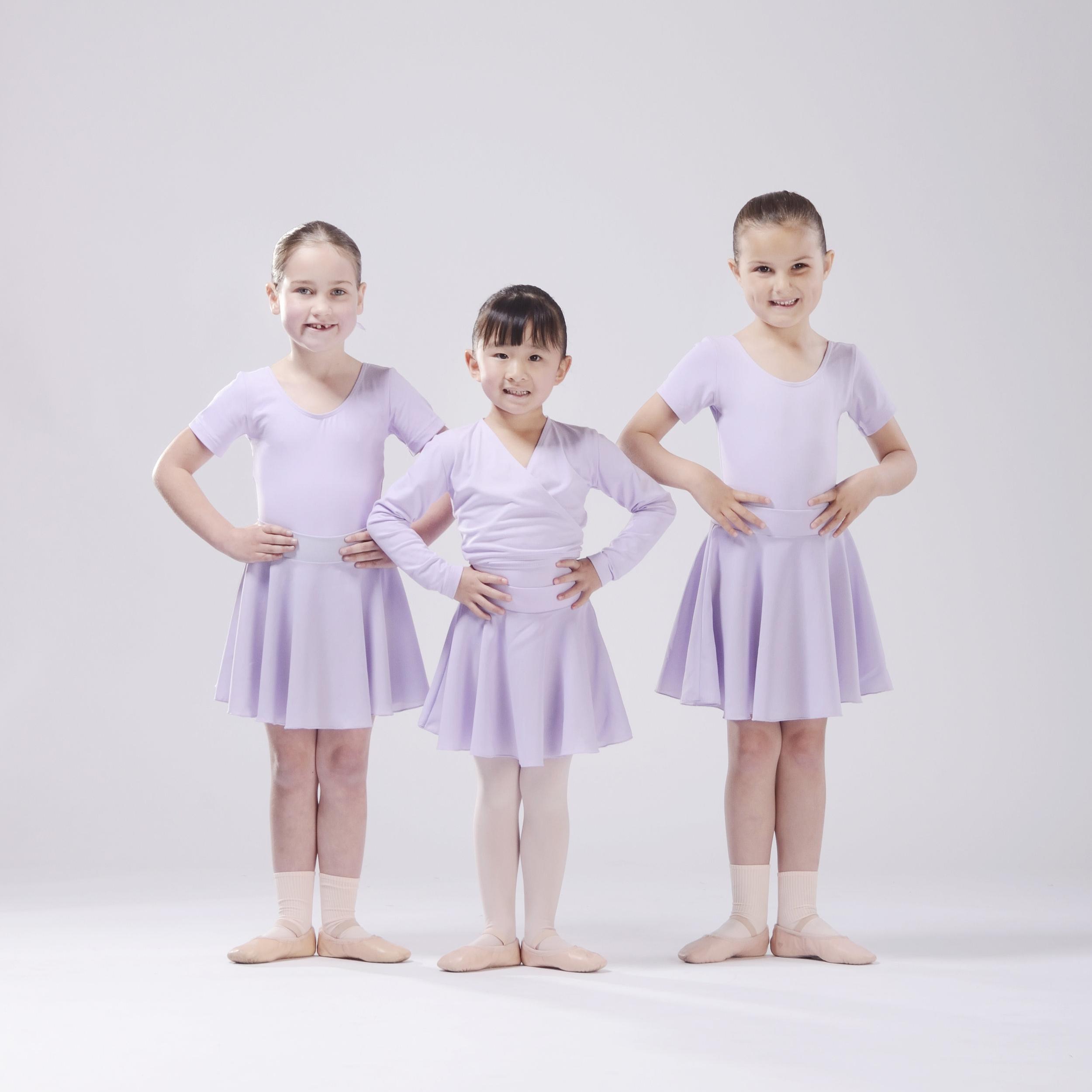 Limelight Pre-primary Ballet Uniform