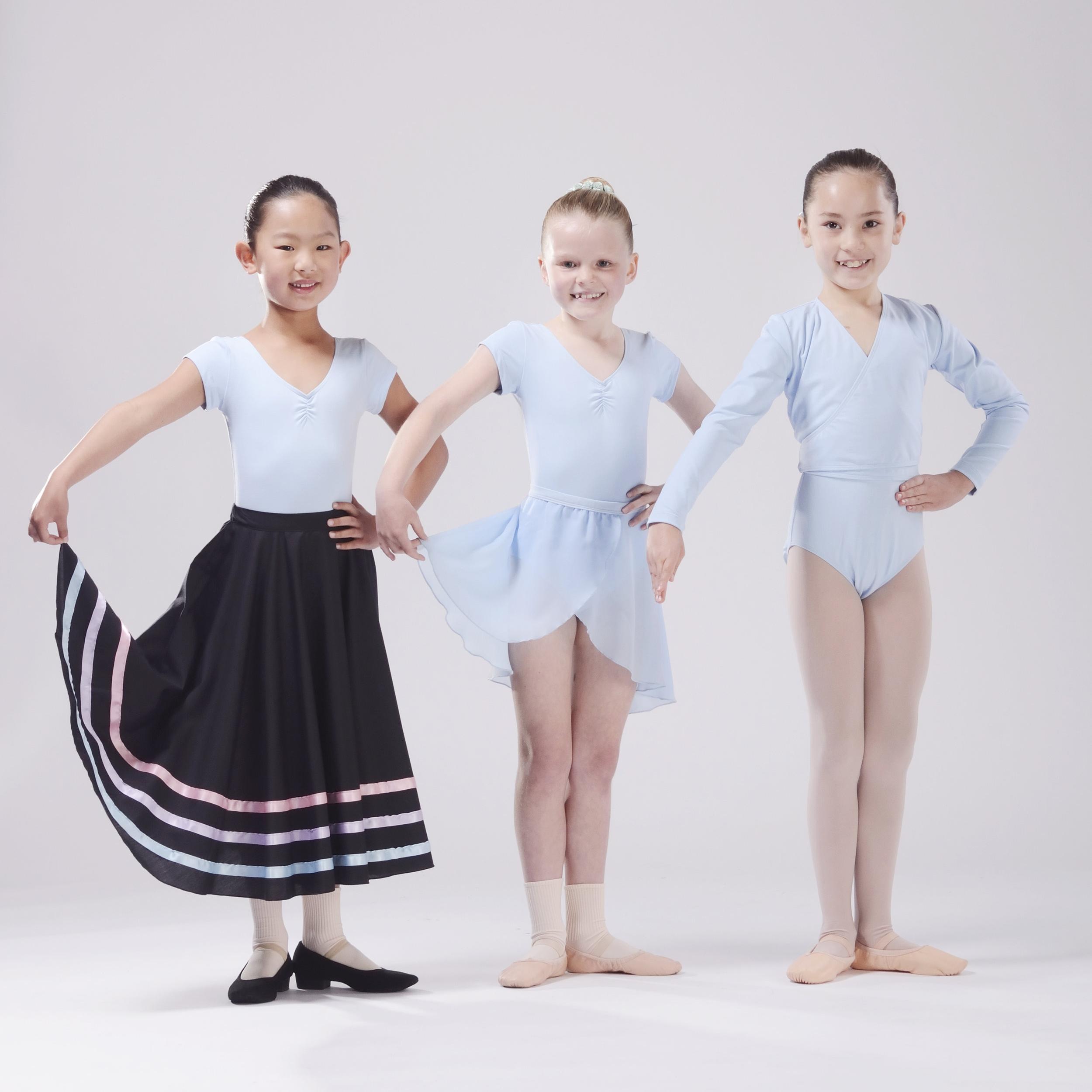 Limelight Grade 1 Ballet Uniform