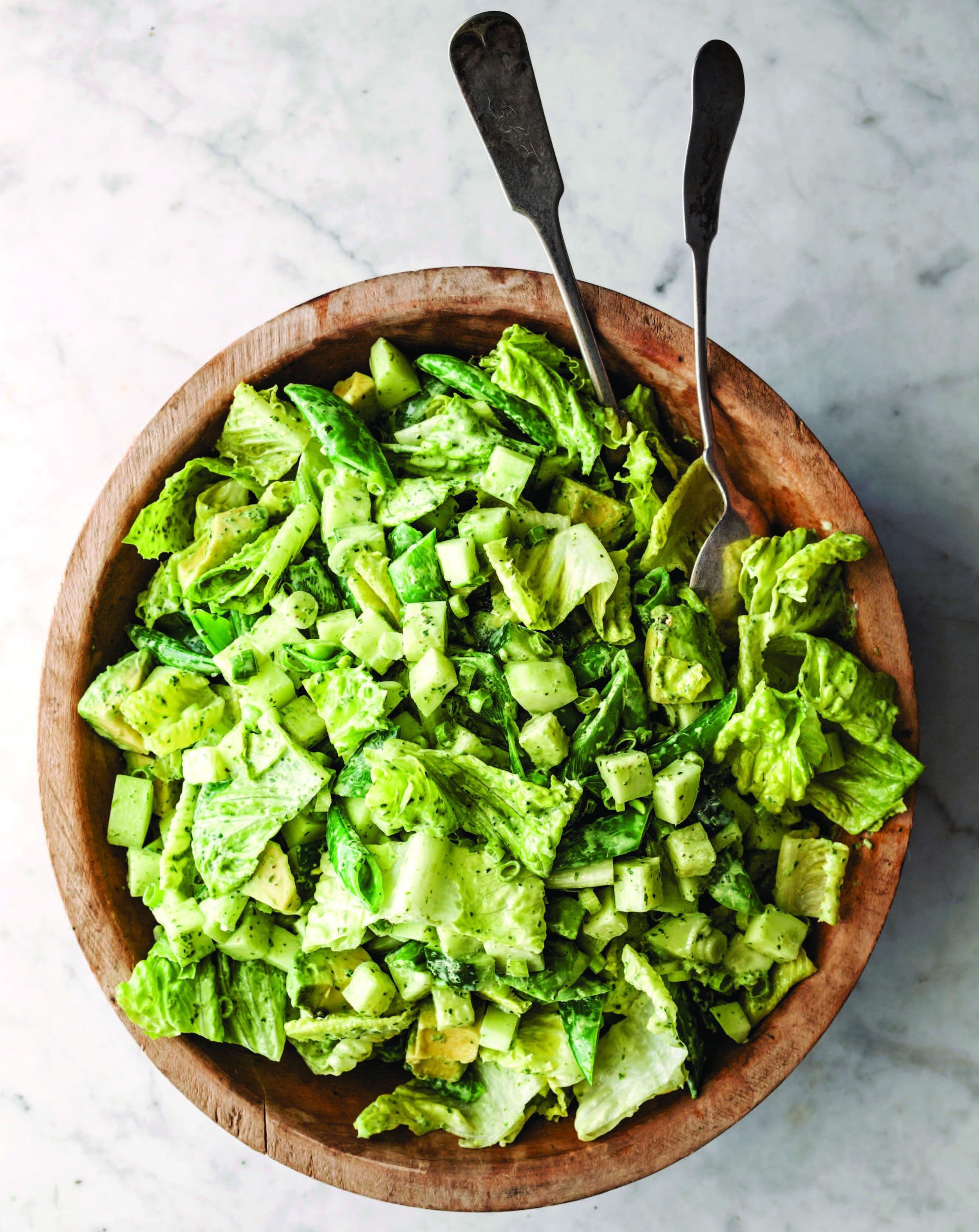 Greenest Green Salad.jpg