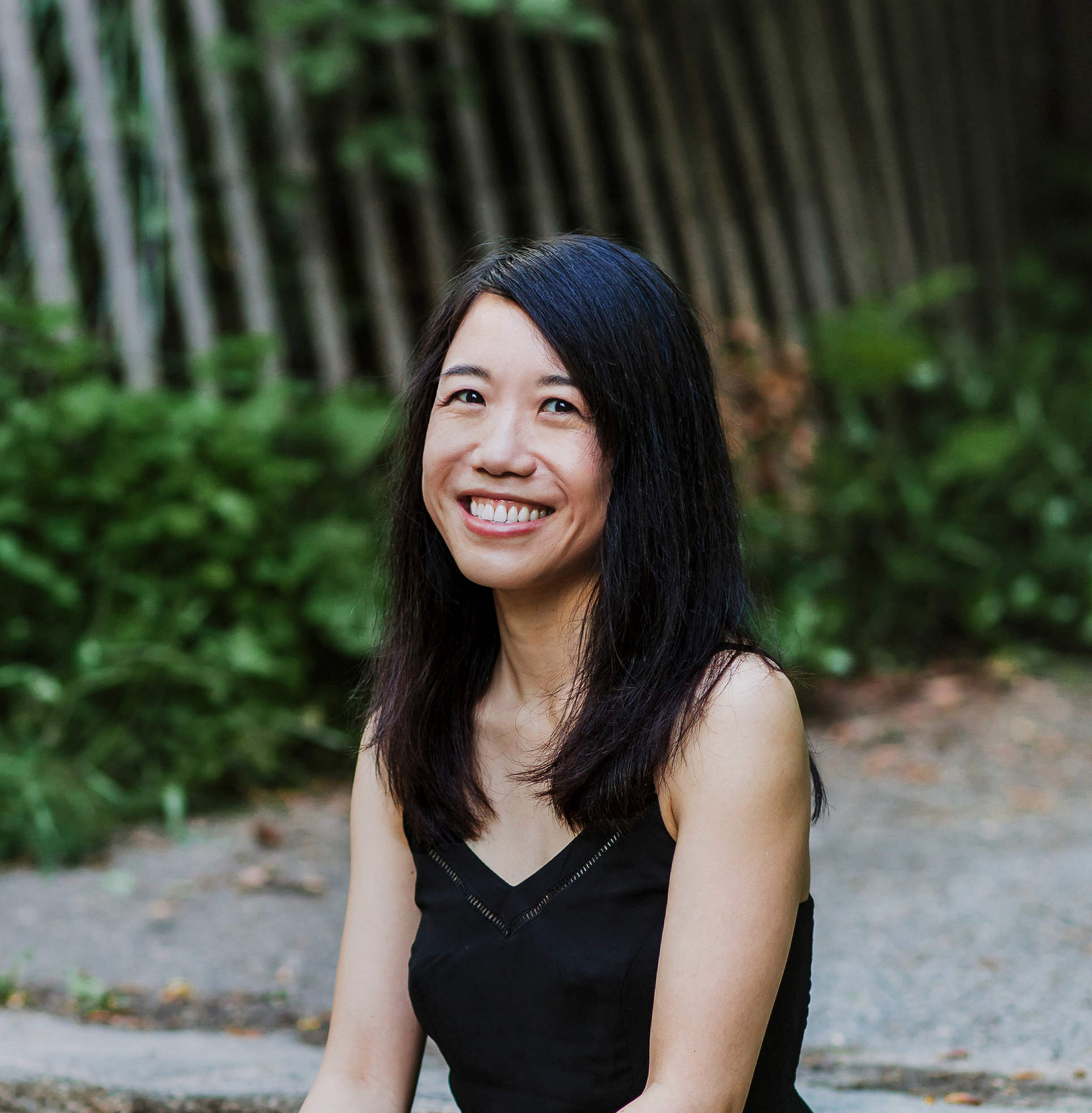 """After college, I was working at a bookstore and I was reading a lot of Gourmet magazine. I was reading a lot of MFK Fisher, a lot of Laurie Colwin—and they are just amazing writers and I was like, 'OK, the more I read about food the more I want to write about food.'"" - – Diana Kuan"
