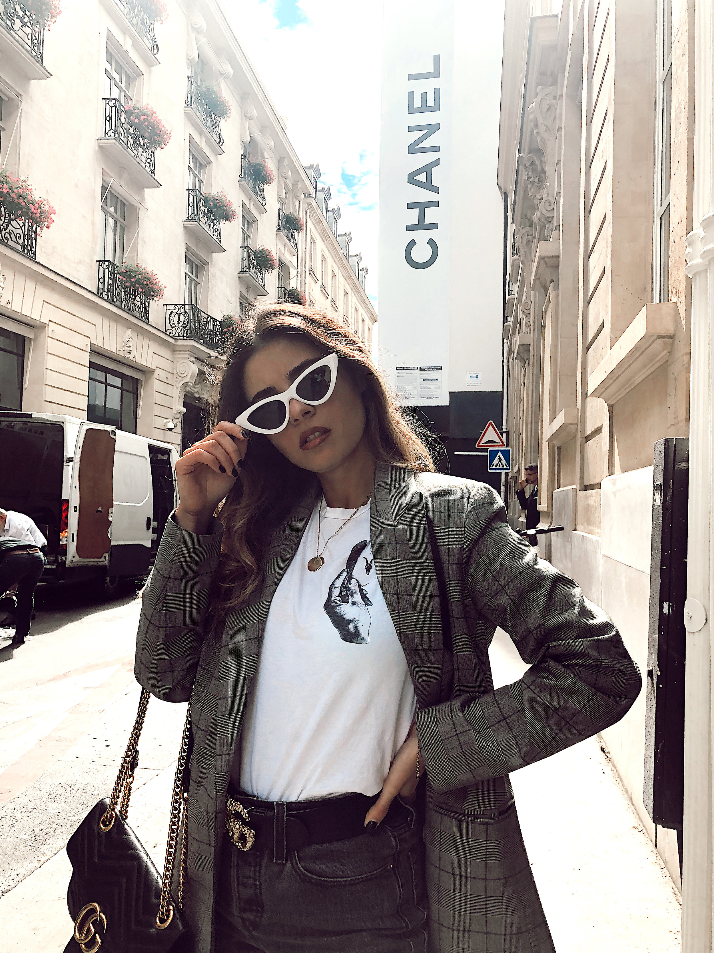 Once Upon A Time in Paris… - Tips on how to be Parisian
