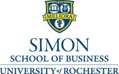 Simon B School Grad