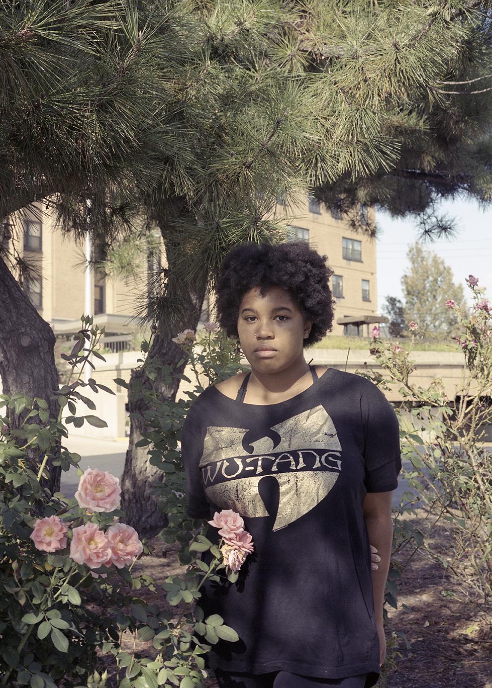 photo by Larissa Ramey