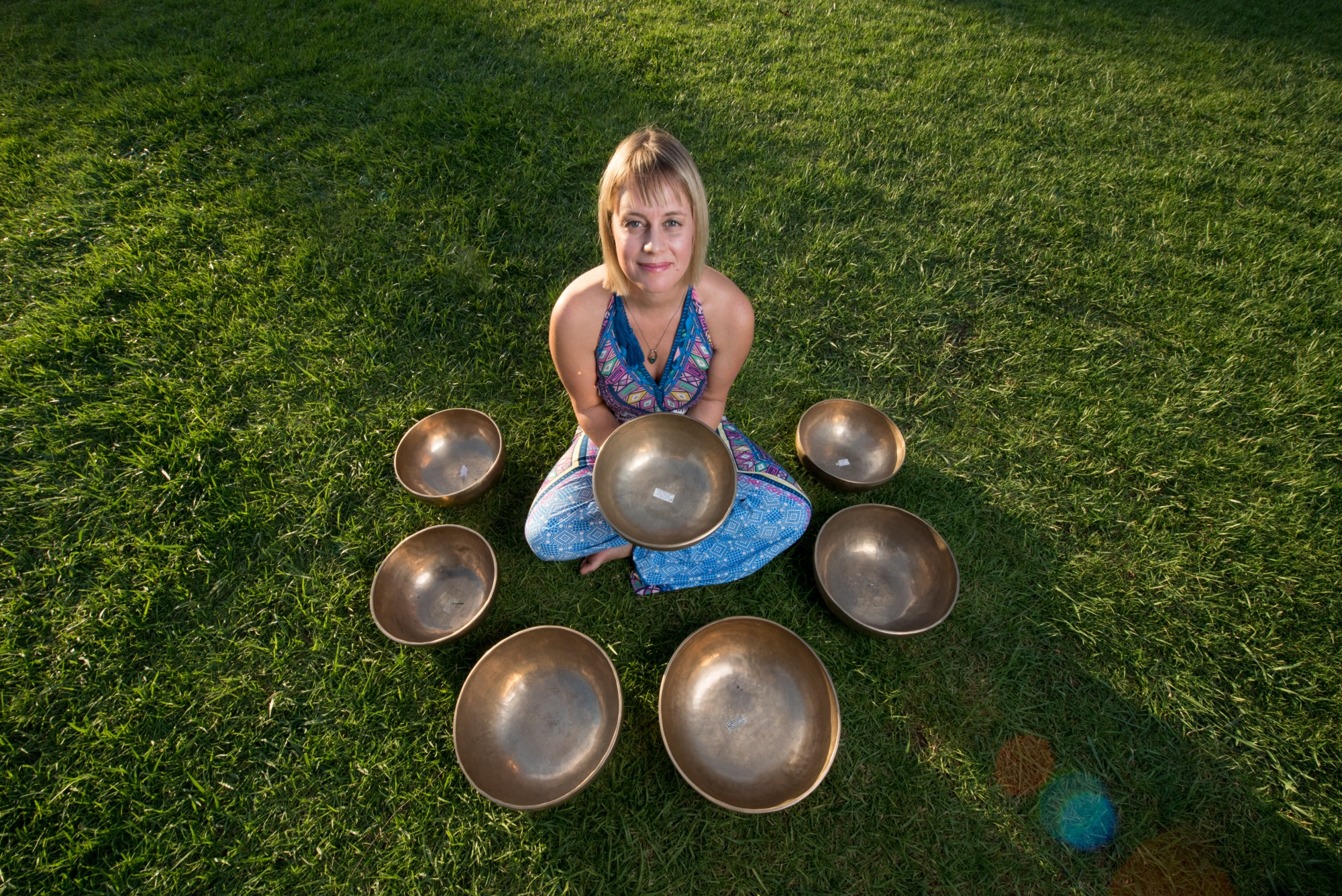 sound therapy for holistic professionals -
