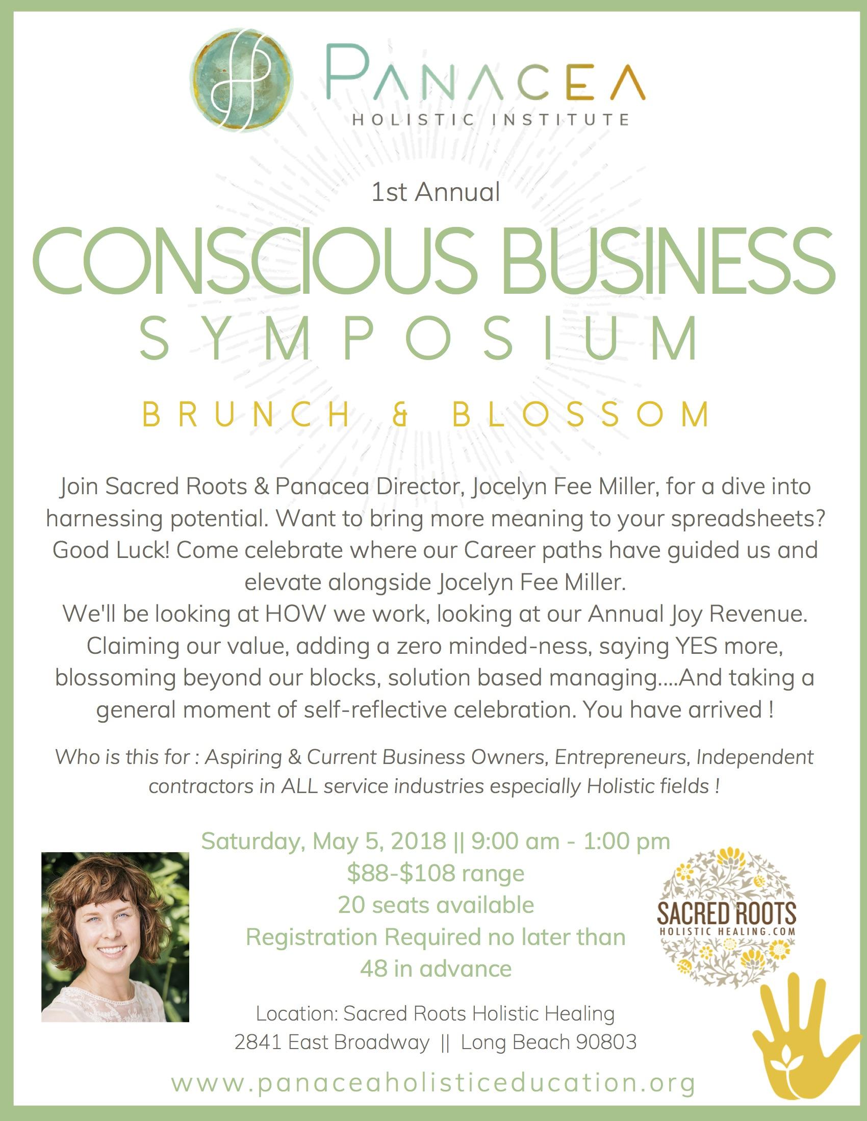 Conscious Business Symposium !.jpg