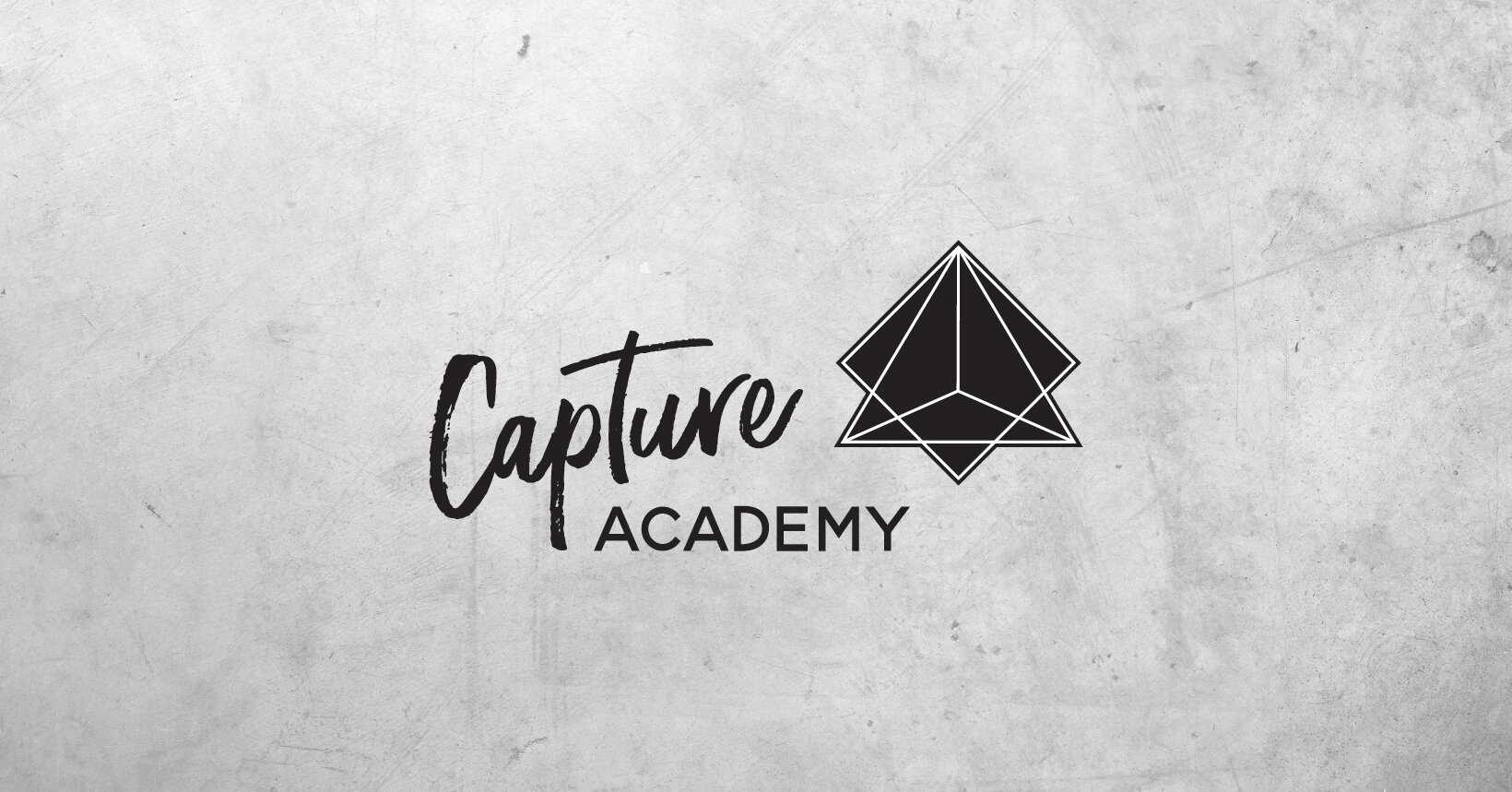 Capture Academy - Caiti Jackson -  Intuitive Brand Designer