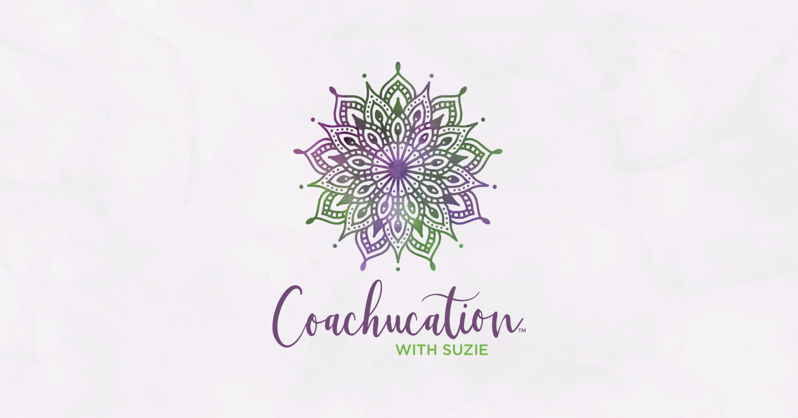Coachucation™️ with Suzie - Intuitive Brand Designer