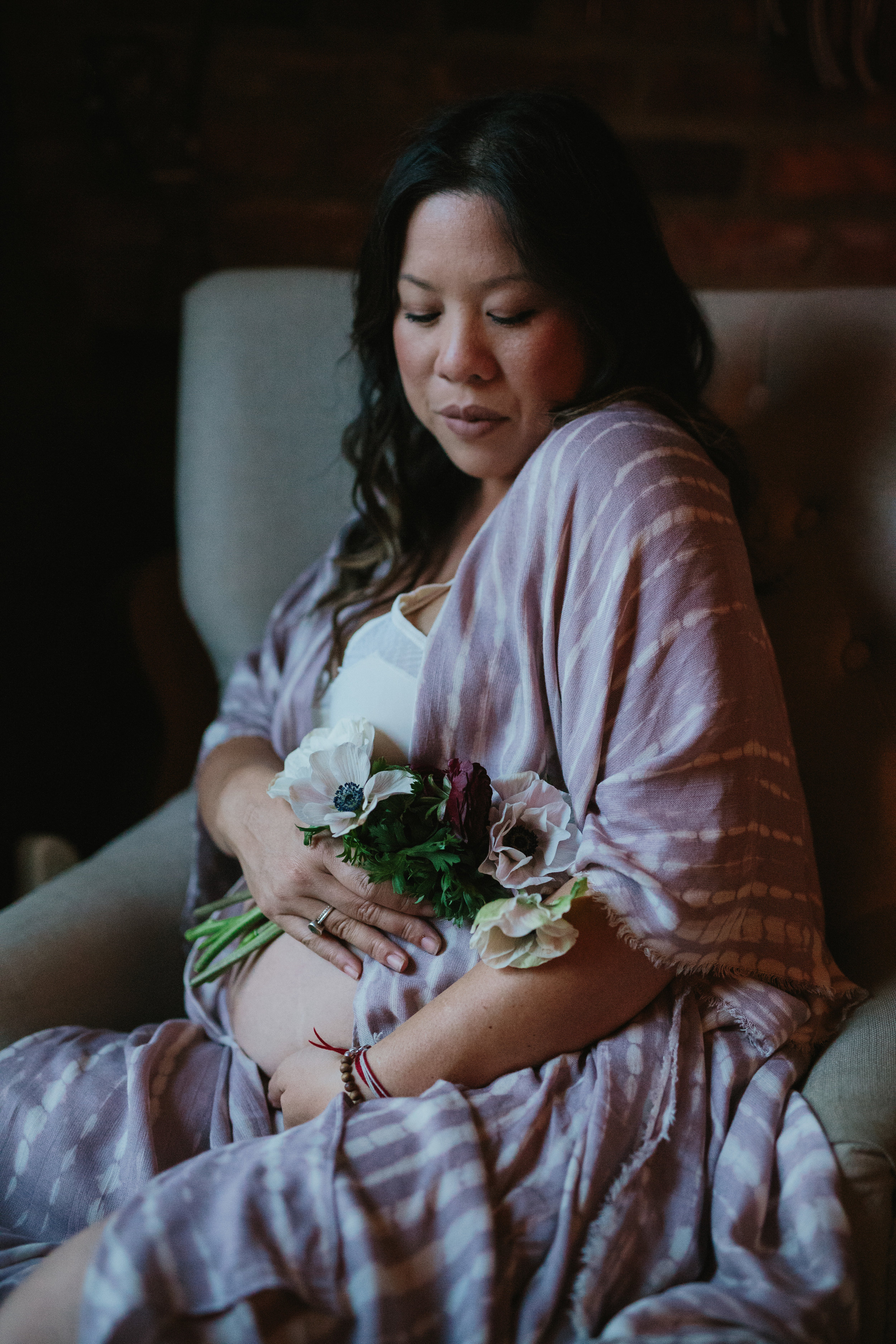 Tarzana Lifestyle Maternity © Abigail R Collins Photography