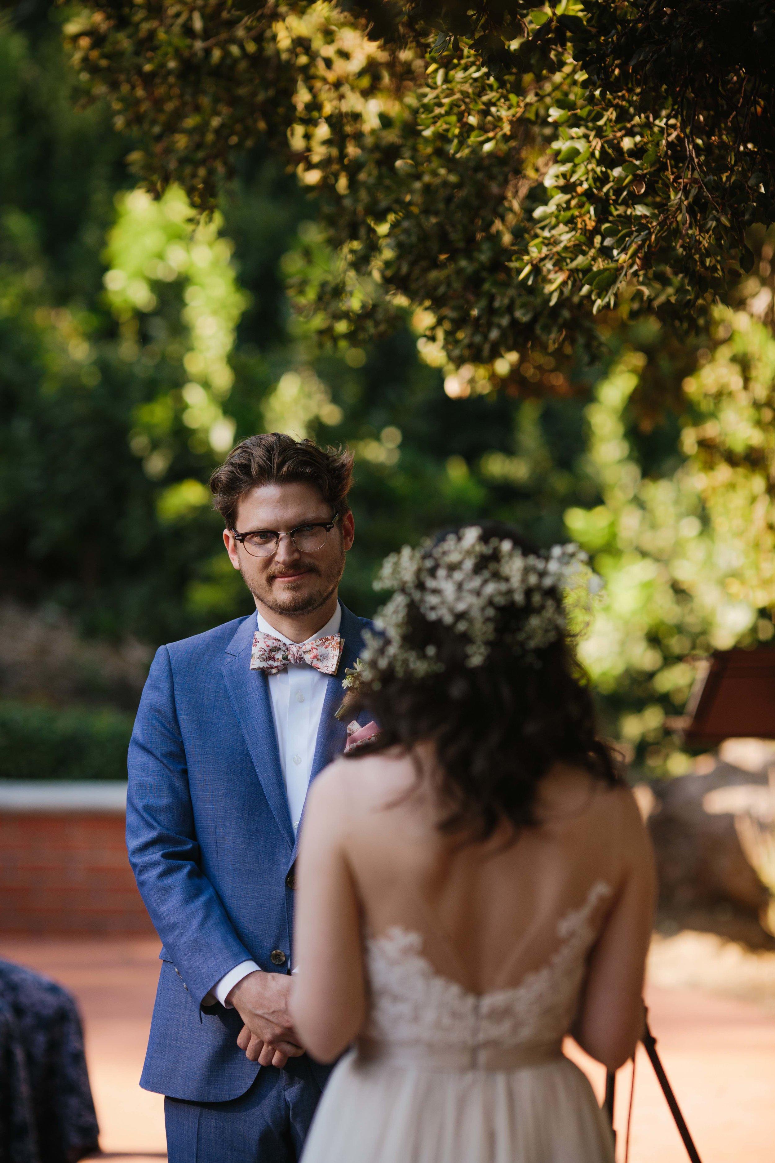 Quail Ranch Wedding © Abigail R Collins Photography