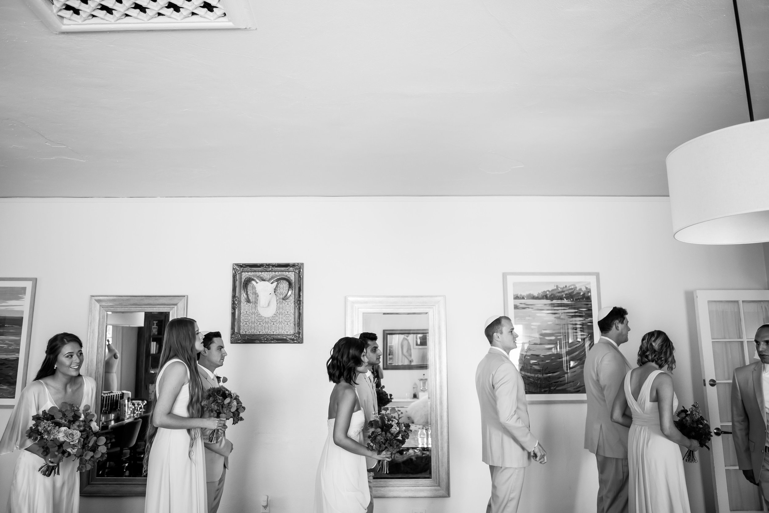 Ebell Long Beach Wedding © Abigail R Collins Photography