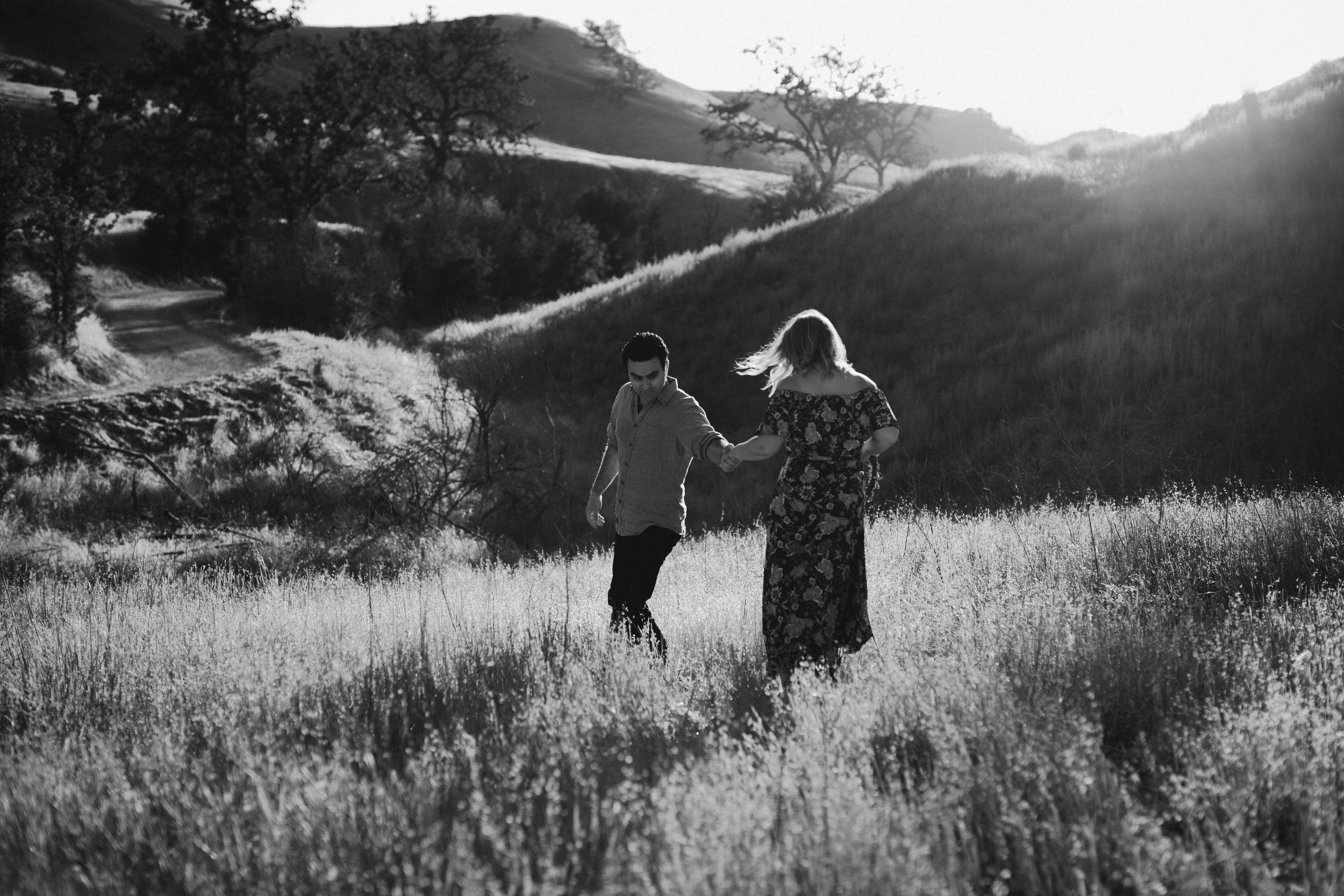 Upper Las Virgenes Canyon © Abigail R Collins Photography