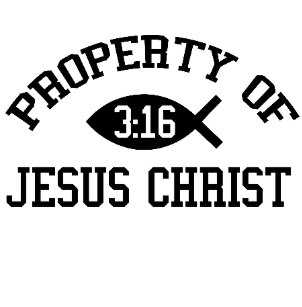 The Property of Jesus (Men's group) - Takes place every other Sunday after 8:30 Mass at St. Catherine of Alexandria Catholic Church.Contact Mr Larry Thomas for further information.JOHN 3:16    For God so loved the world that he gave his one and only Son, that whoever believes in him shall not perish but have eternal life.