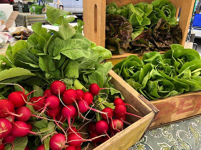 💥 @parkcityfarmersmarket starts NOW! Noon to 5:00. Limited supplies so come early!!