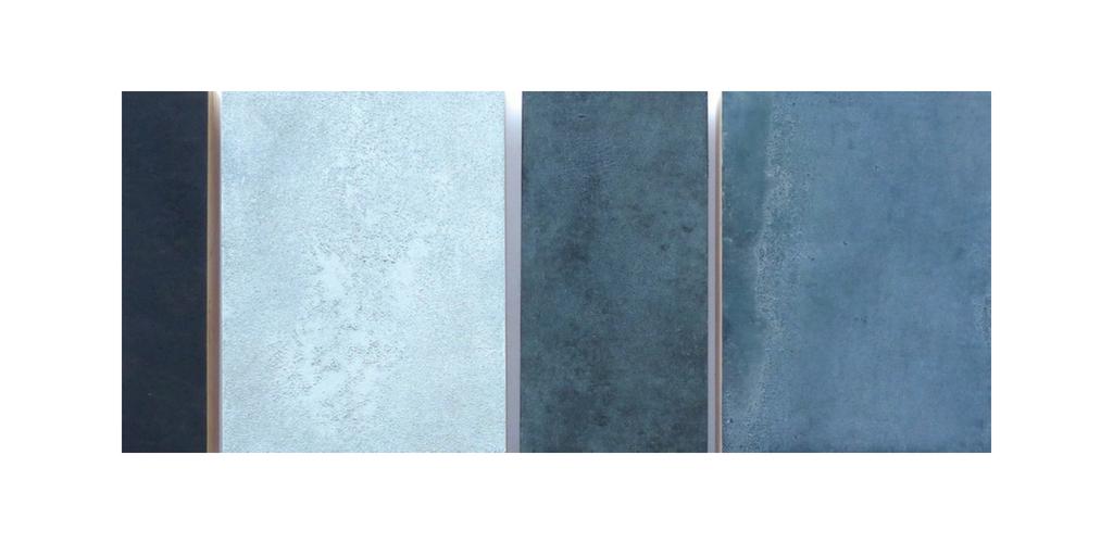 Iceworks 40 · 12 x 19 · Oil & Cold Wax on Panel © 2018 Janice Mason Steeves