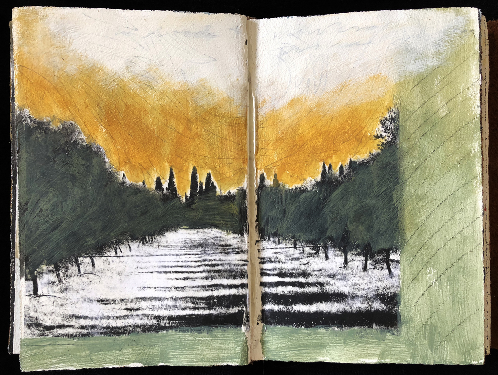 amy clay - journal provence trees 2 1000.jpg