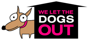 We Let The Dogs Out Logo