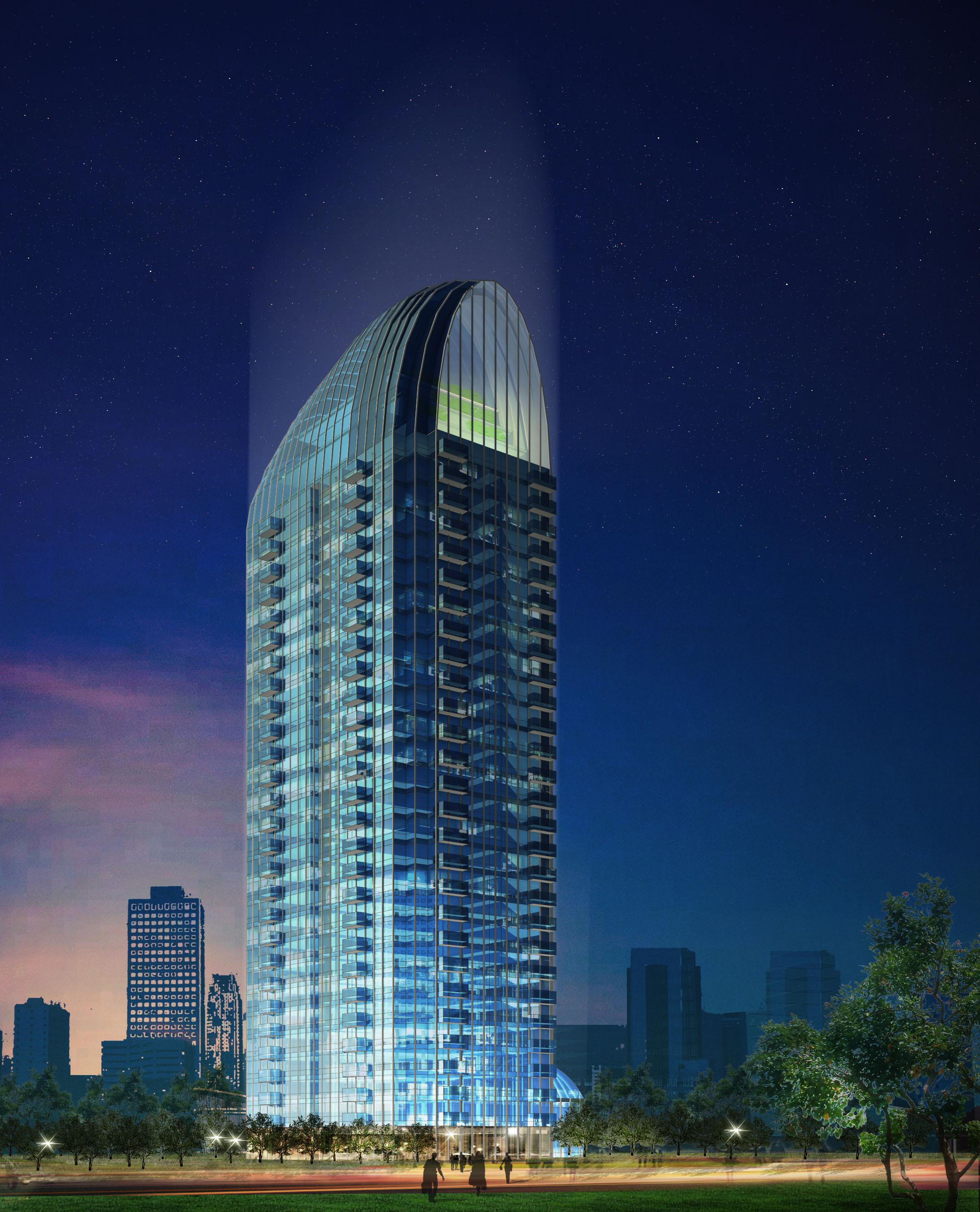 Simatupang Apartments