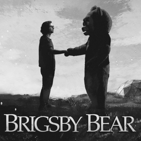 Brigsby Bear | Join The Riot - Us Against The Wall