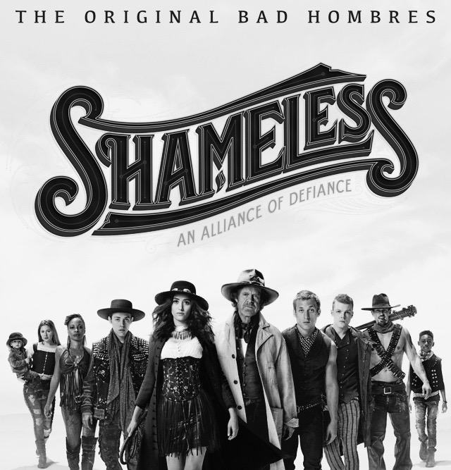 Shameless | Jealous of The Birds - Powder Junkie