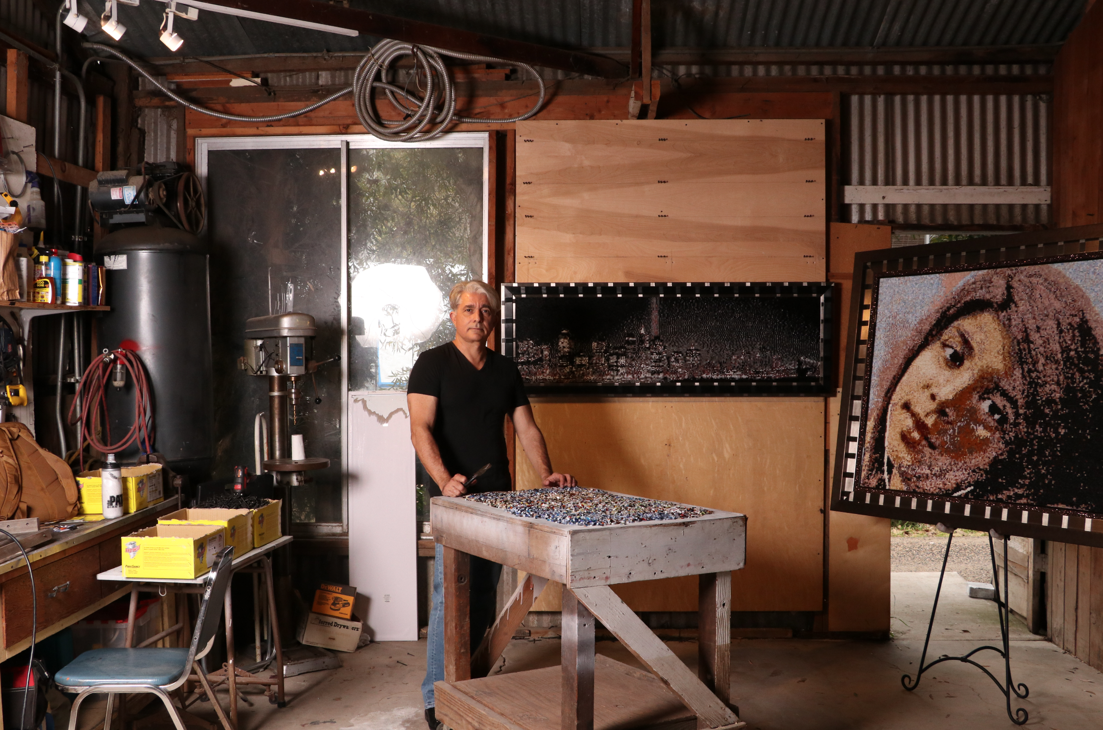Jorge Gustavo Studio