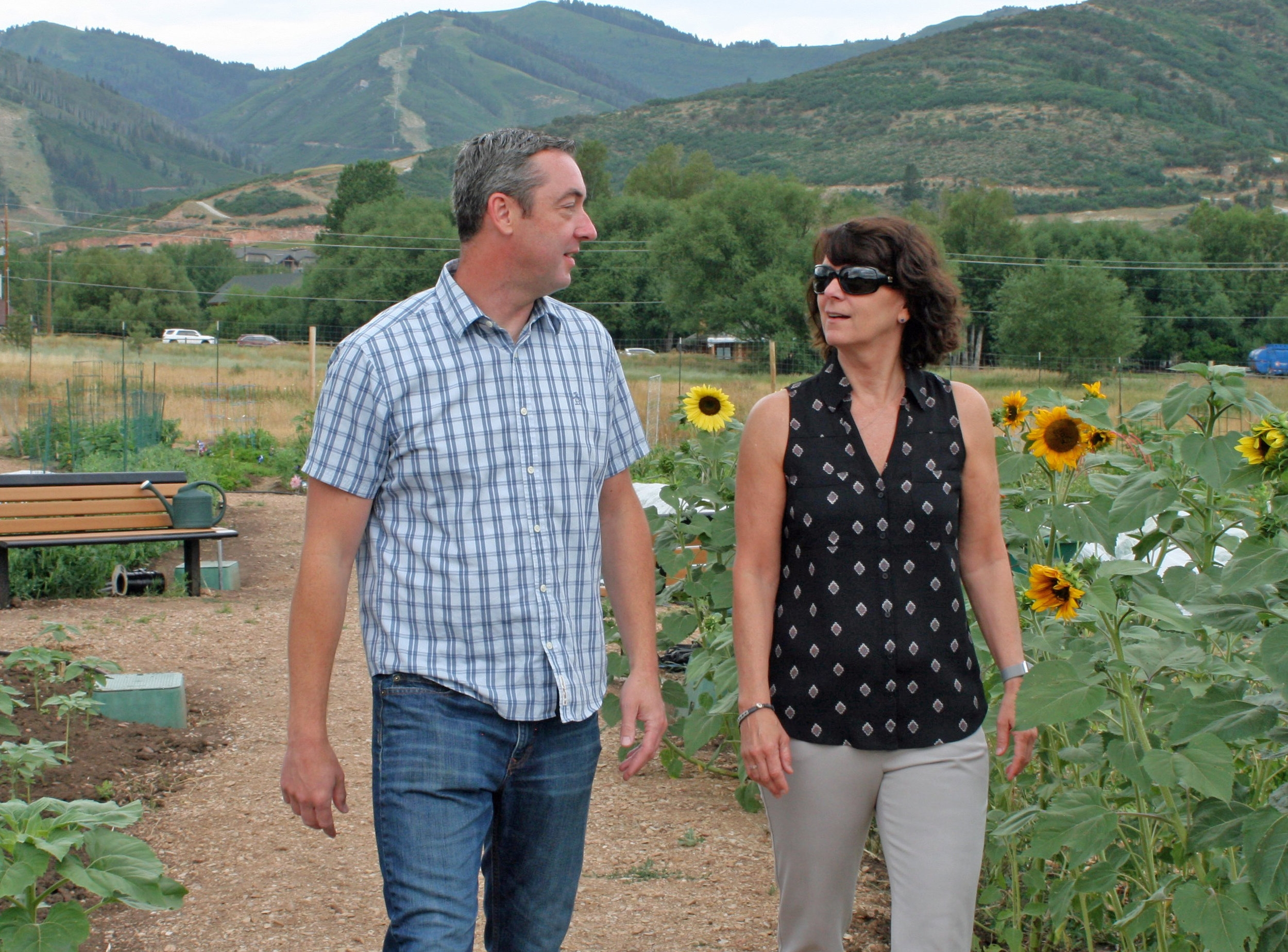 Ken and Ellie Sunflowers.jpg
