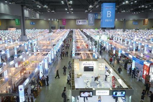 سيعقد معرض G-Fair Korea 2018 ، وهو أكبر معرض #تجاري للشركات الصغيرة والمتوسطة في #كوريا، في 24 و 27 أكتوبر ، 2018. من المتوقع لهذا العام تقريبًا 85000 زائر مع أكثر من 1100 مقصورة ومشترين. وسيكون هناك وفد من #السعودية  اقرا وسجل من هنا على هذه المقالة على المدونة على موقعنا  https://t.co/hyjIsWChAt  . . . #كوريا #كوريا_السعودية #تجارة #شحن #اللوجستيه #منتجات_كورية #تجارة_كورية #صحارى_أفينو #Sahara_Avenue #تجارة #trade #شحن #shipping #لوجستية #logistics #بزنس #business #كوريا #korea #منتجات_كورية #korean_products #متجر_إلكتروني  #online_shopping  #متجر_كوري  #korean_store