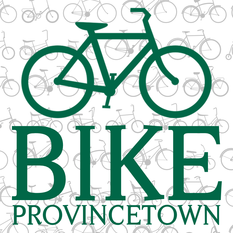 Bike Provincetown profile pic on Facebook.