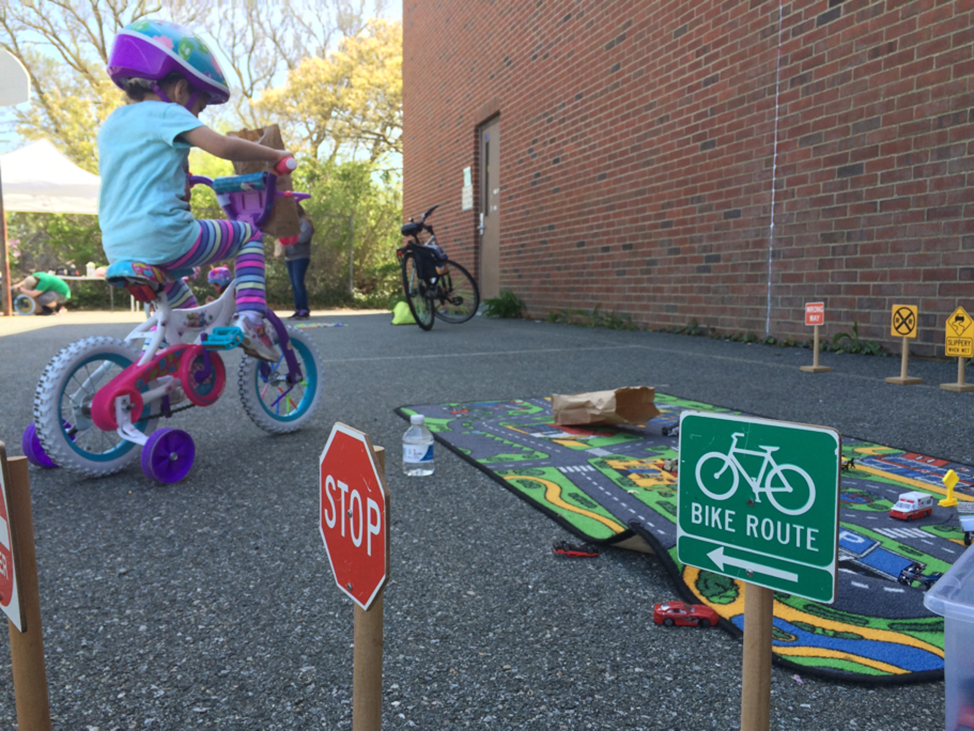 Childrens Bike Rodeo photo Provincetown.png