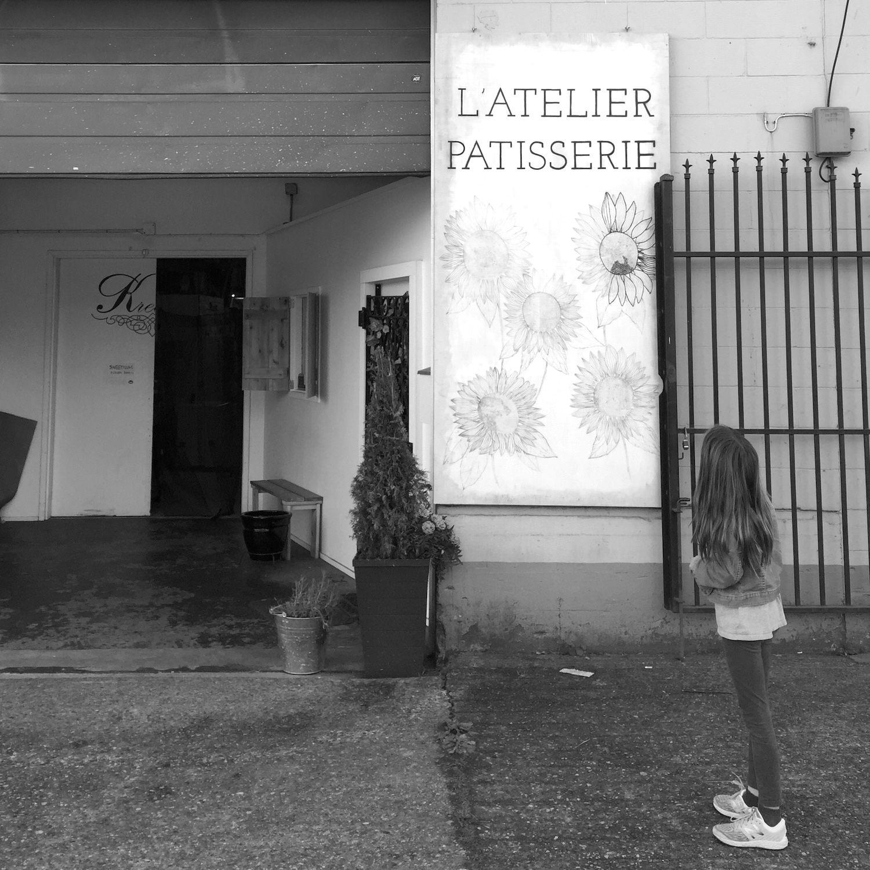 L' ATELIER PATISSERIE   map