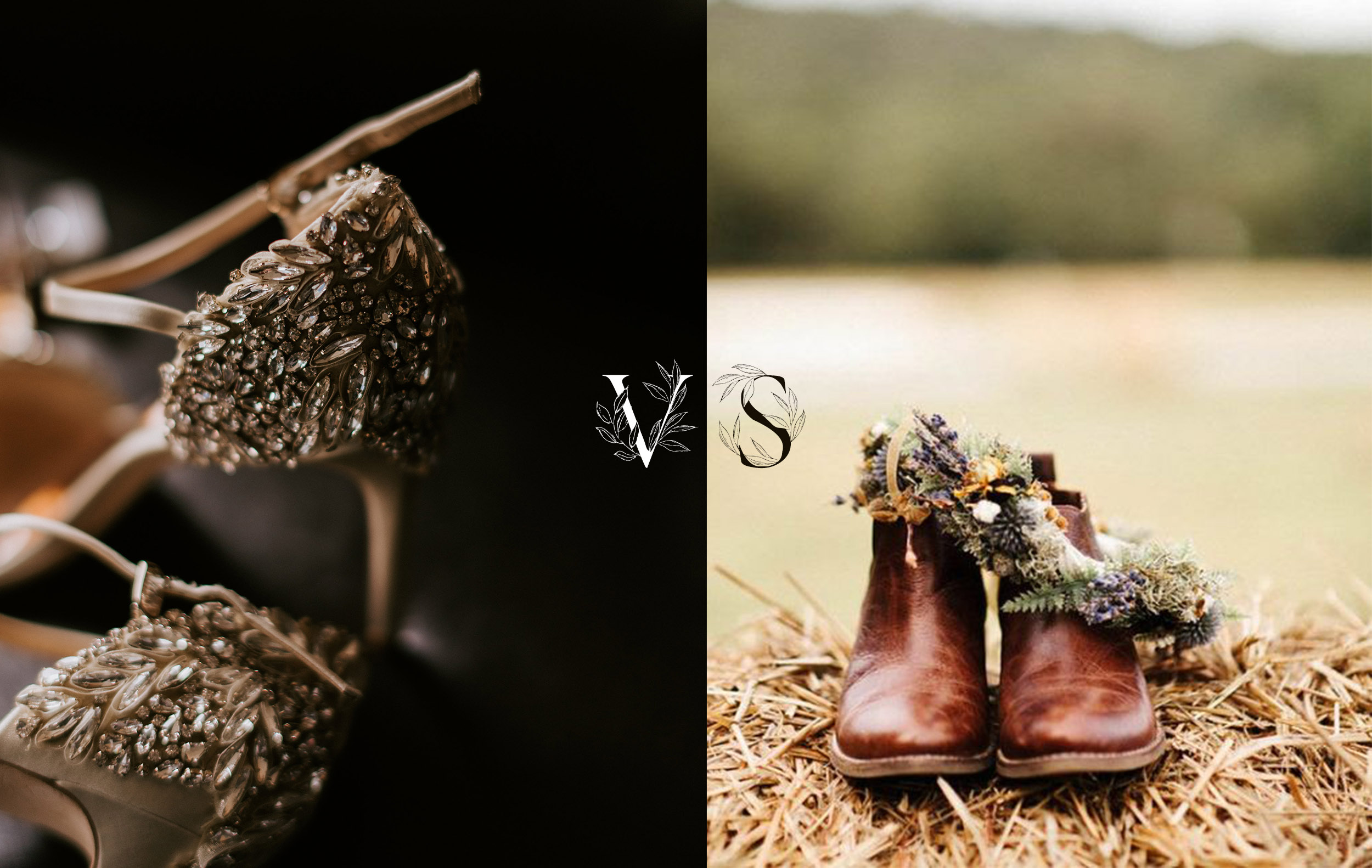 Left:  Northern Native Photography  Right:  Autumn Kern Photo