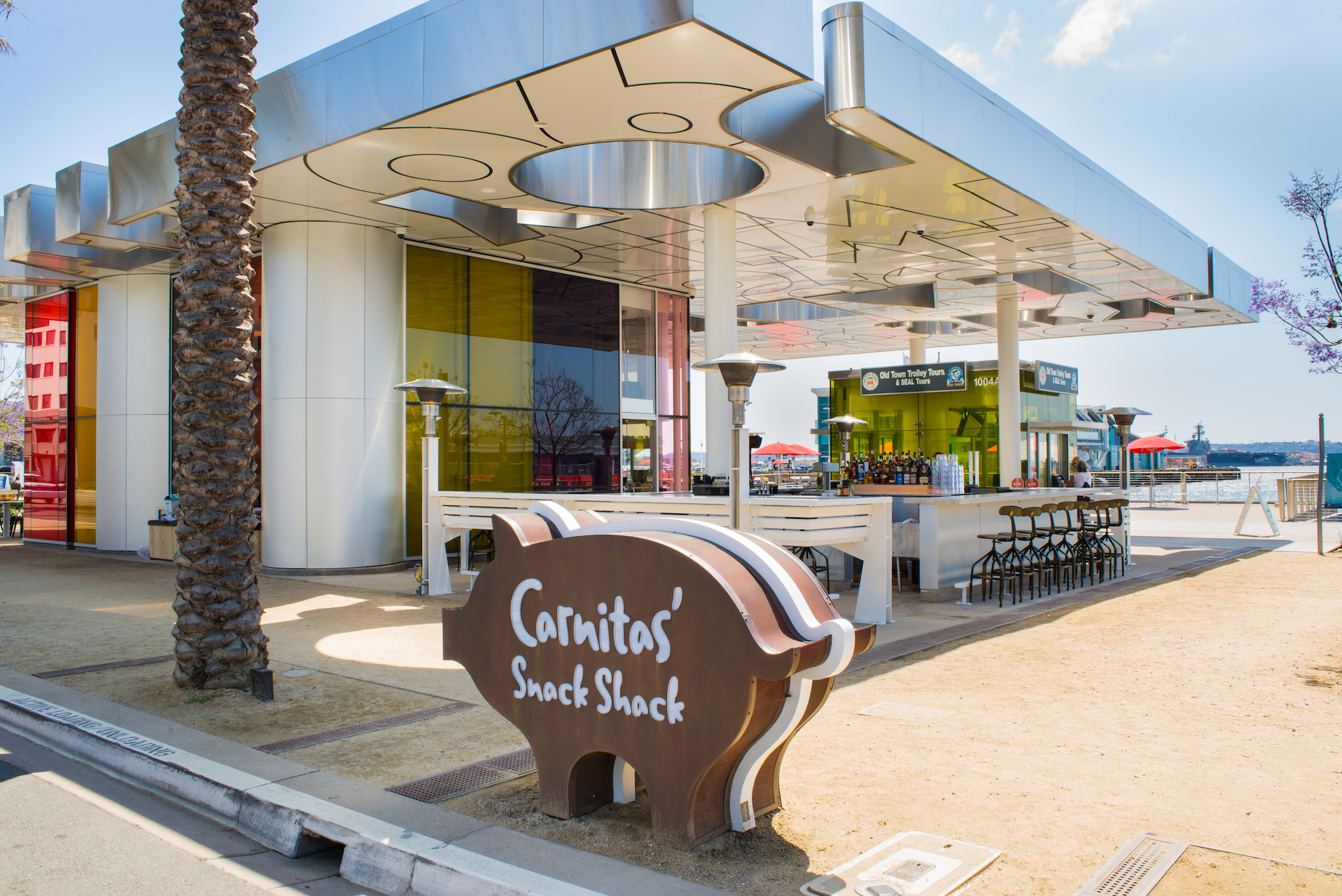 Carnita's Snack Shack