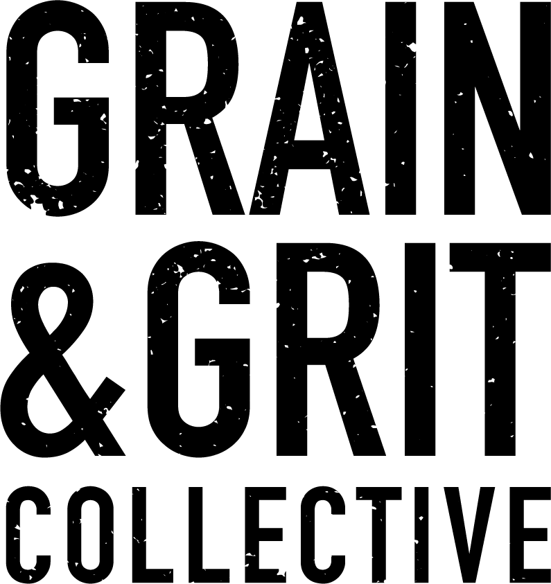 Grain & Grit Collective Logo