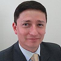 Jose Cherres, Treasurer, UPS Finance Director