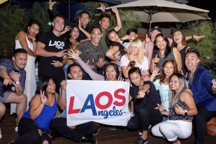 LADS Meeting #4