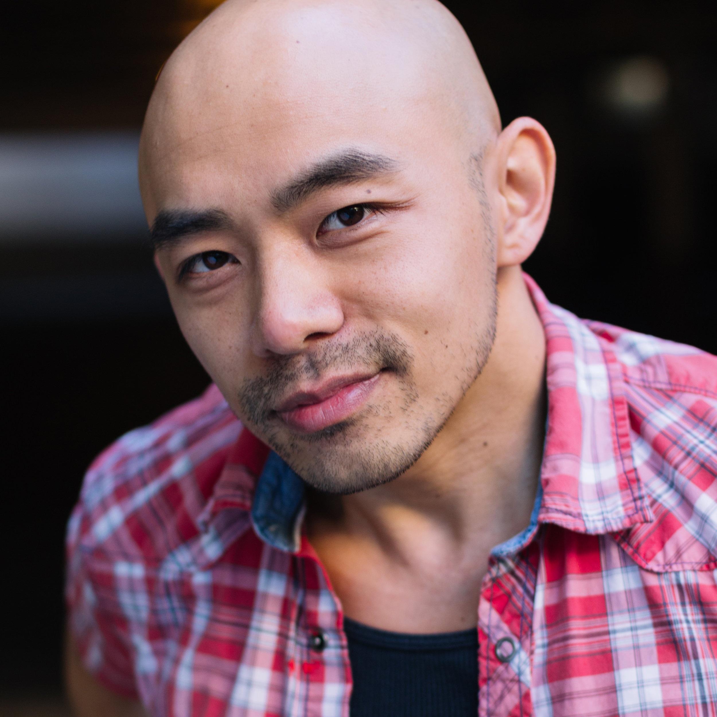 Amery Ken Thao  Actor   Instagram ,  IMDb  __