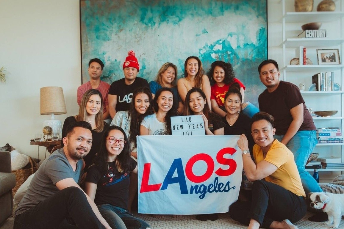 ADVOCATES FOR THE ADVANCEMENT OF LAOS -