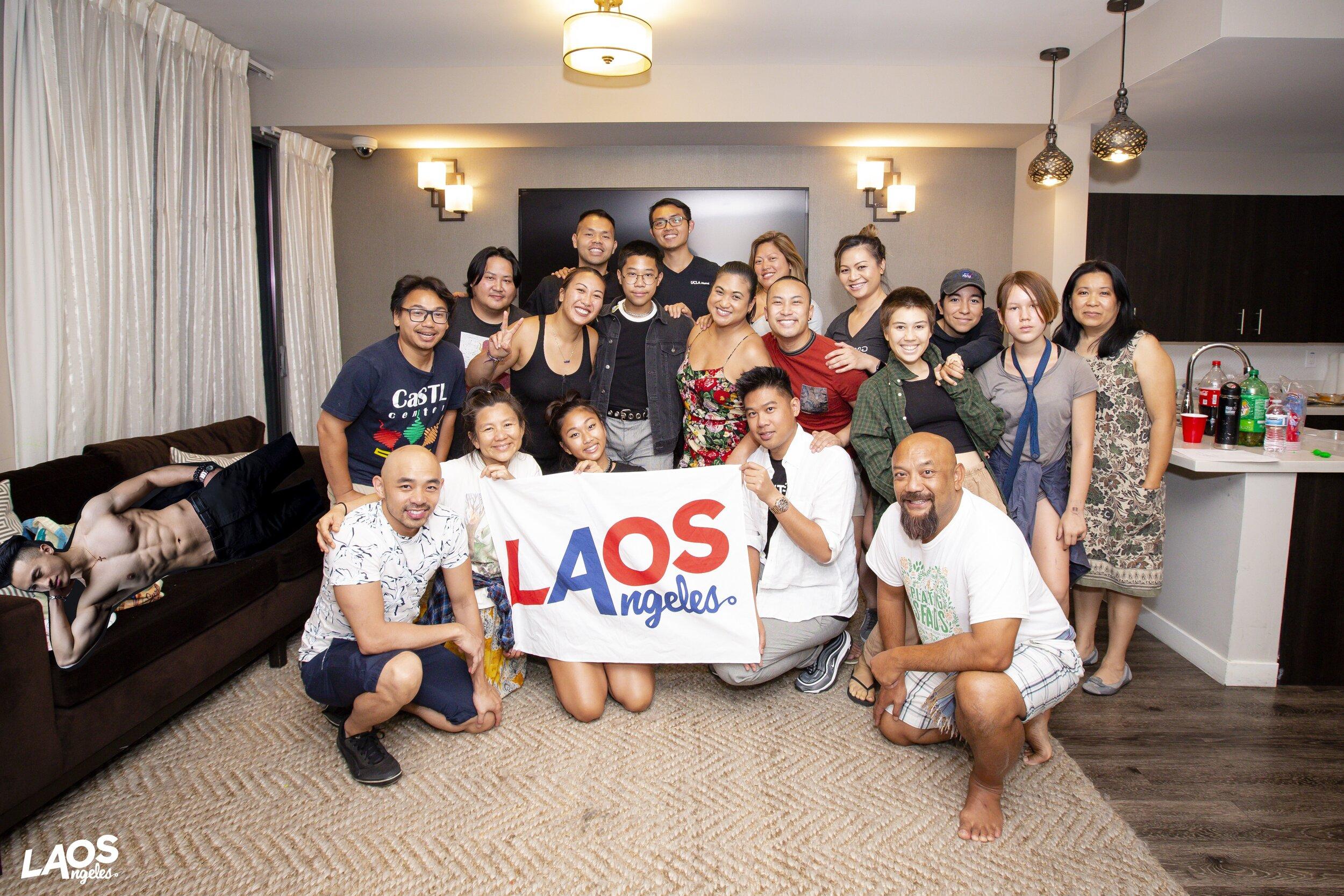 LADS #14 - July 2019