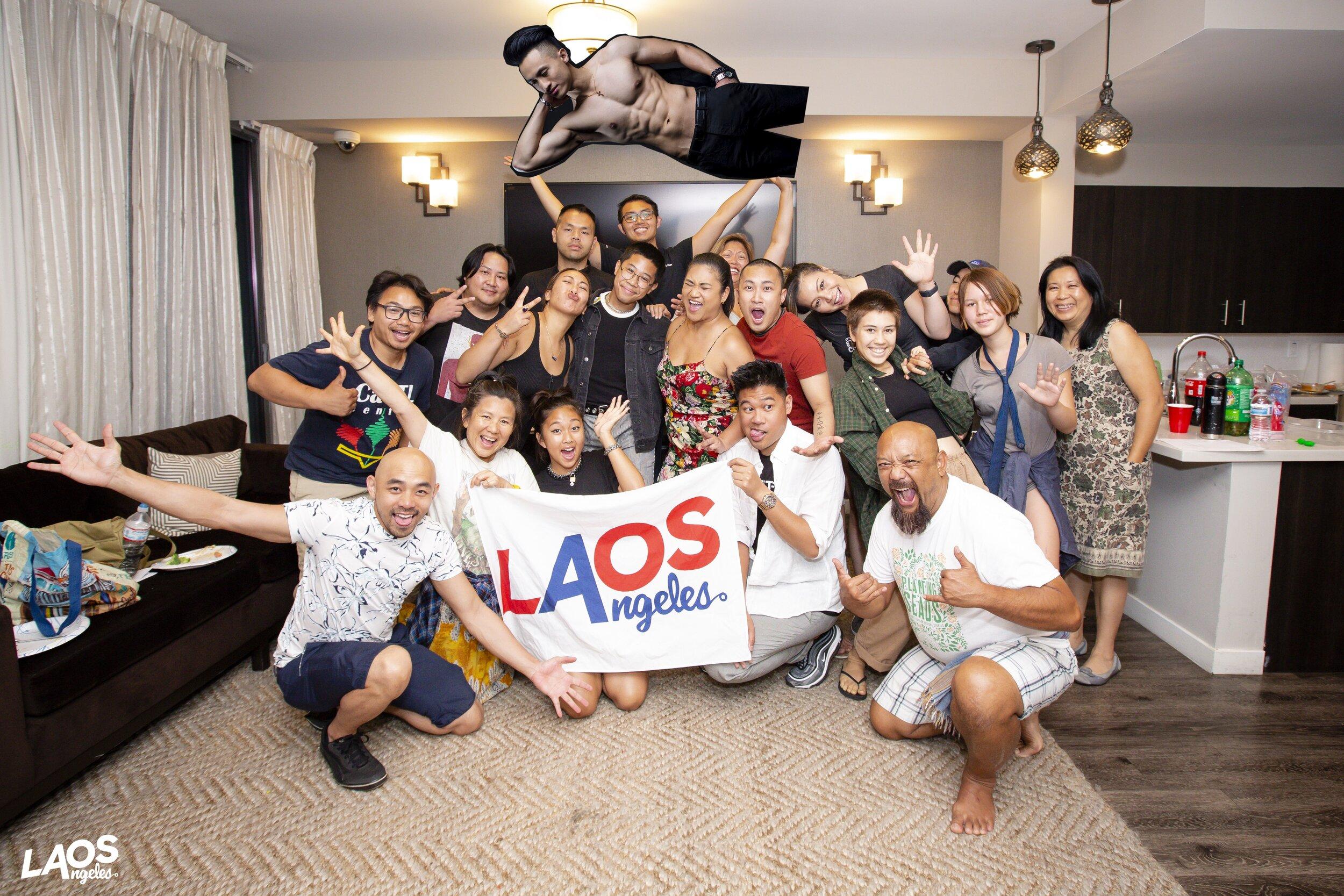 LADS 14 - July 2019