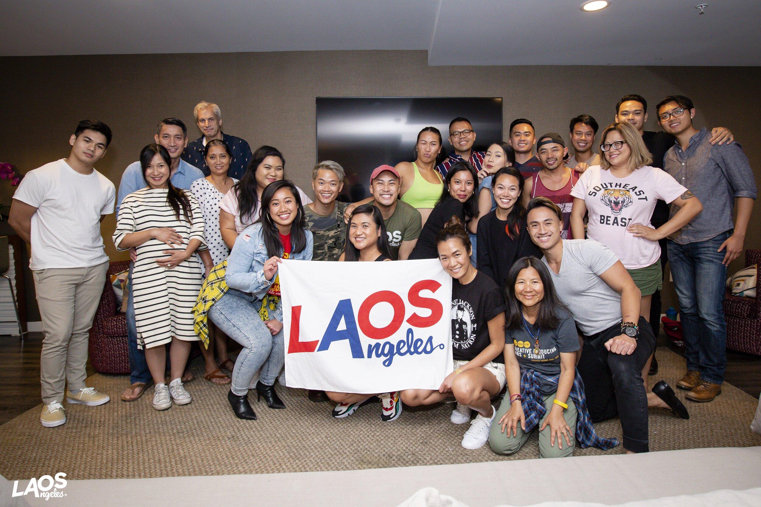 LADS #15 - Aug. 2019