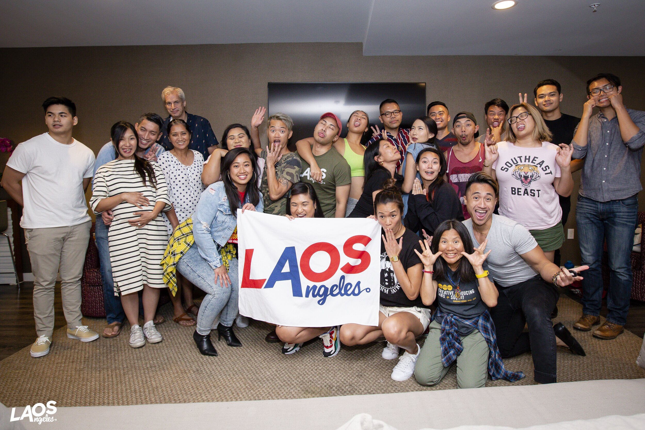 LADS #15 - Sept. 2019