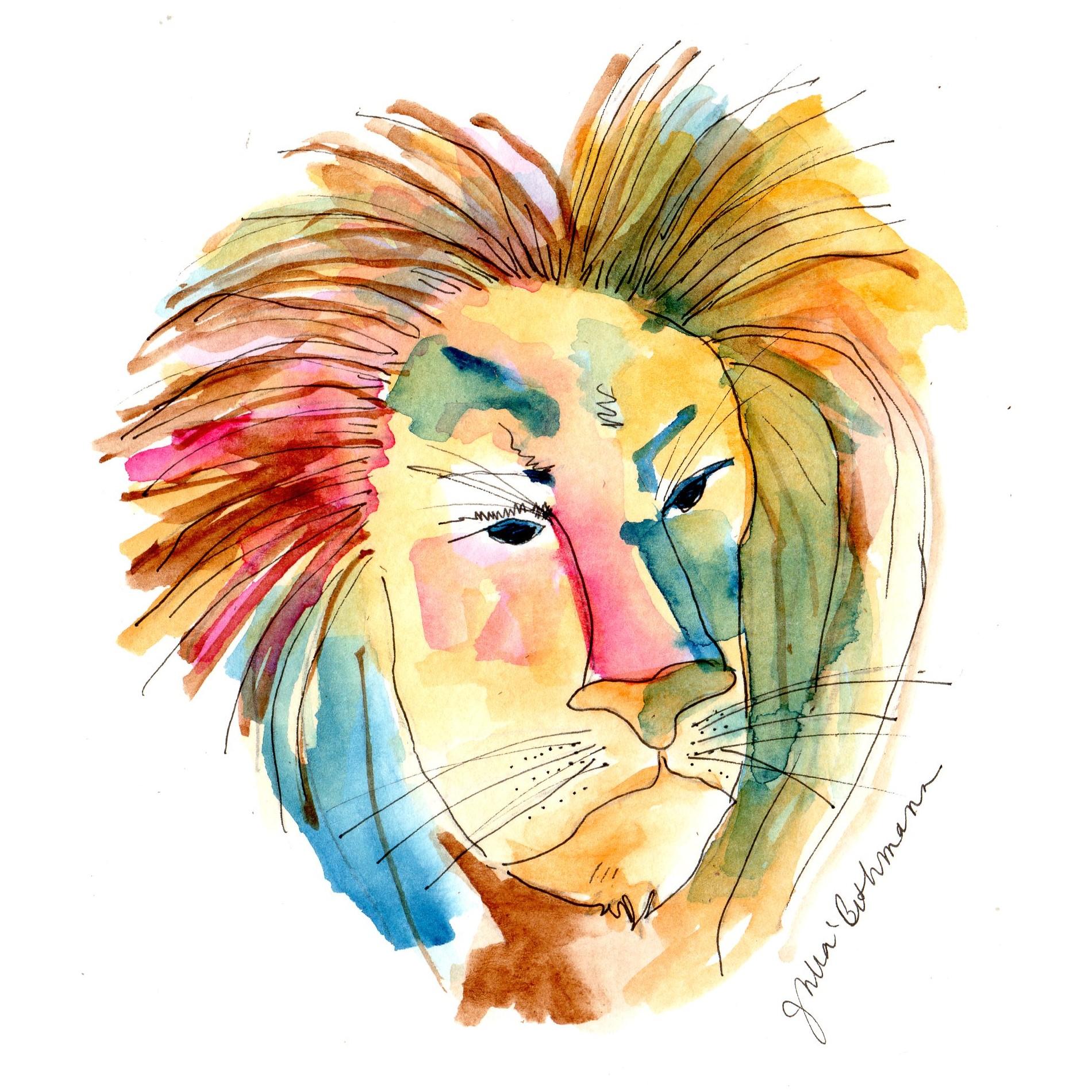 Colorful Lion.jpg