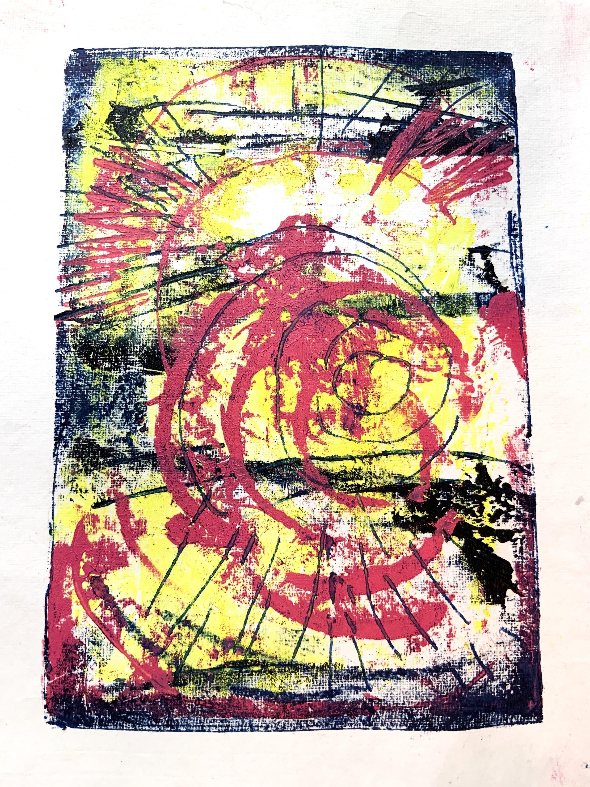 Line Experiment 10 CJuliaBethmann2019