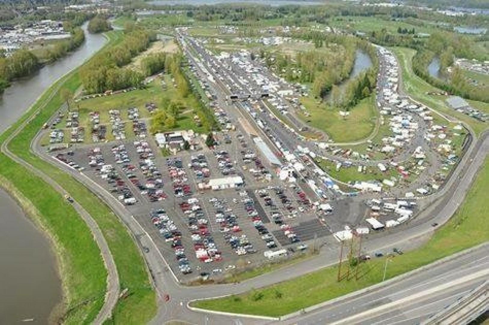 Portland International Raceway - April 6th-8thPortland, OR